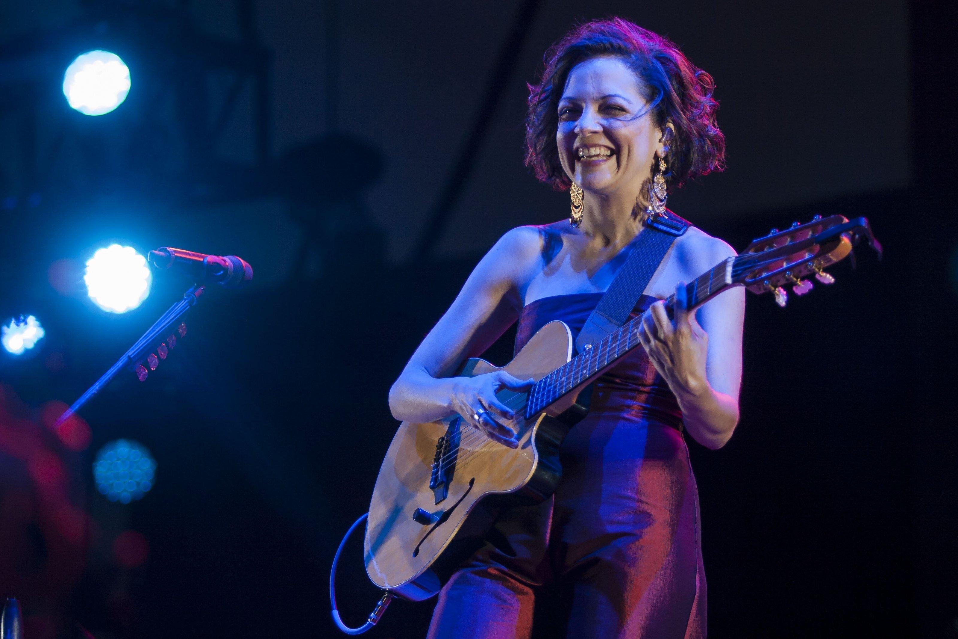 17 Festival Iberoamericano de Cultura Musical Vive Latino en el